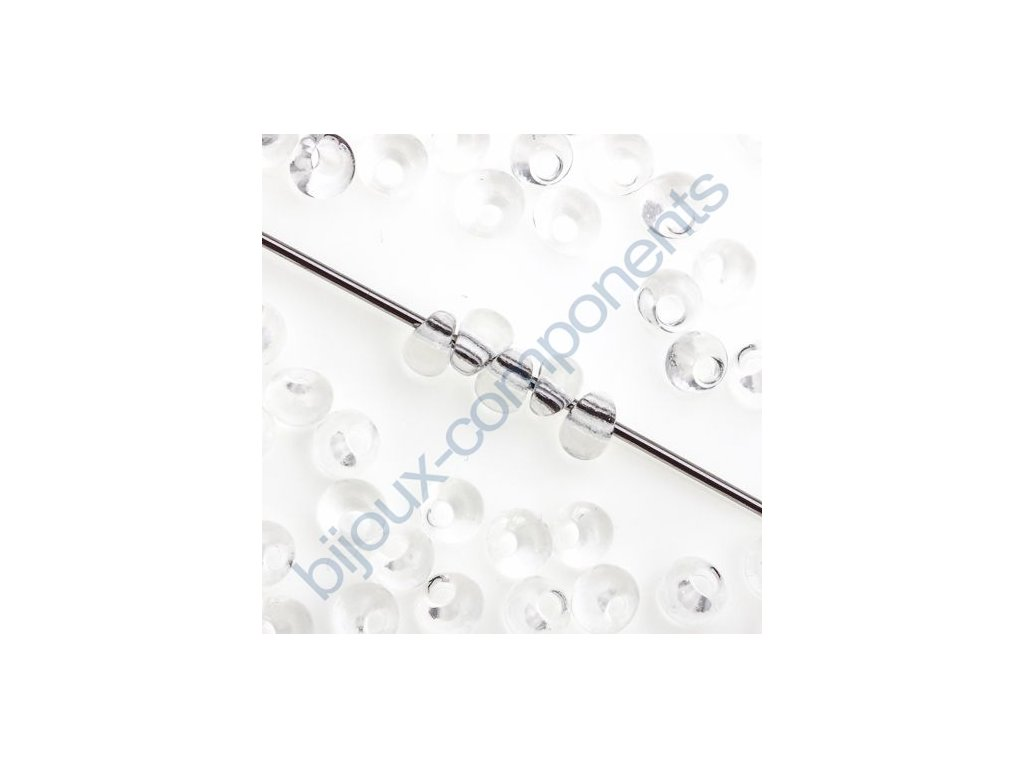 PRECIOSA Drops - krystal