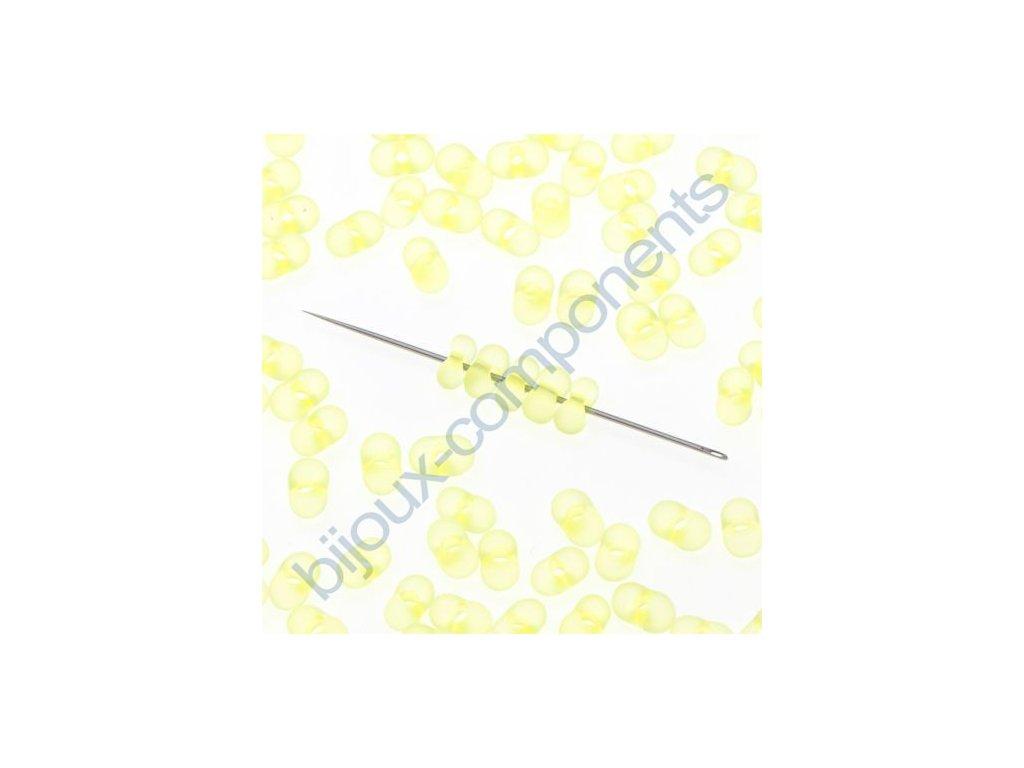 PRECIOSA Farfalle™ - svítivě žluté