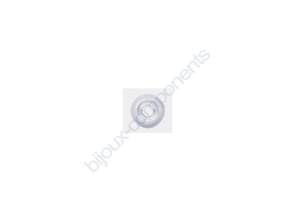 SWAROVSKI CRYSTALS BeCharmed Pearl - crystal lavender pearl steel, 14mm