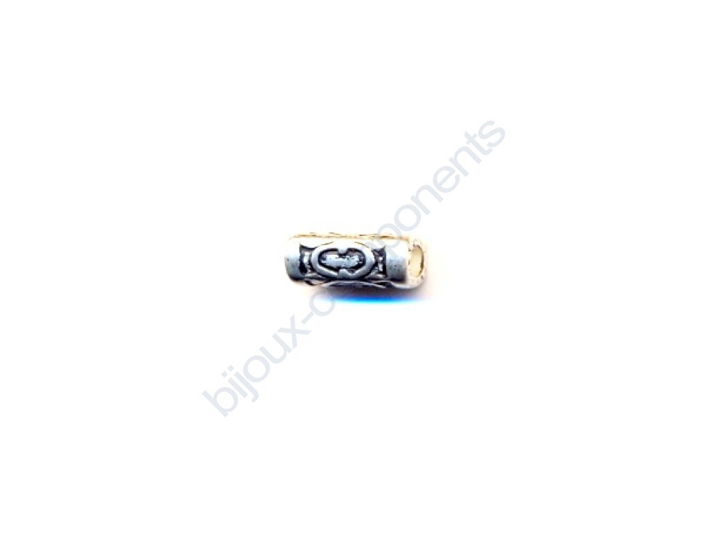 Akrylové korálky - 13,5x6,2 mm