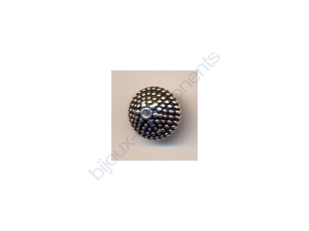 Akrylové korálky - 12x7,4 mm