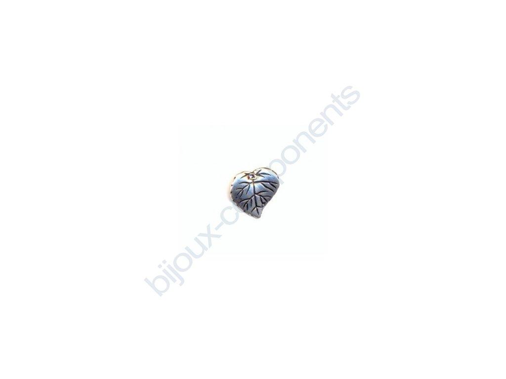 Akrylové korálky cca 15x16 mm