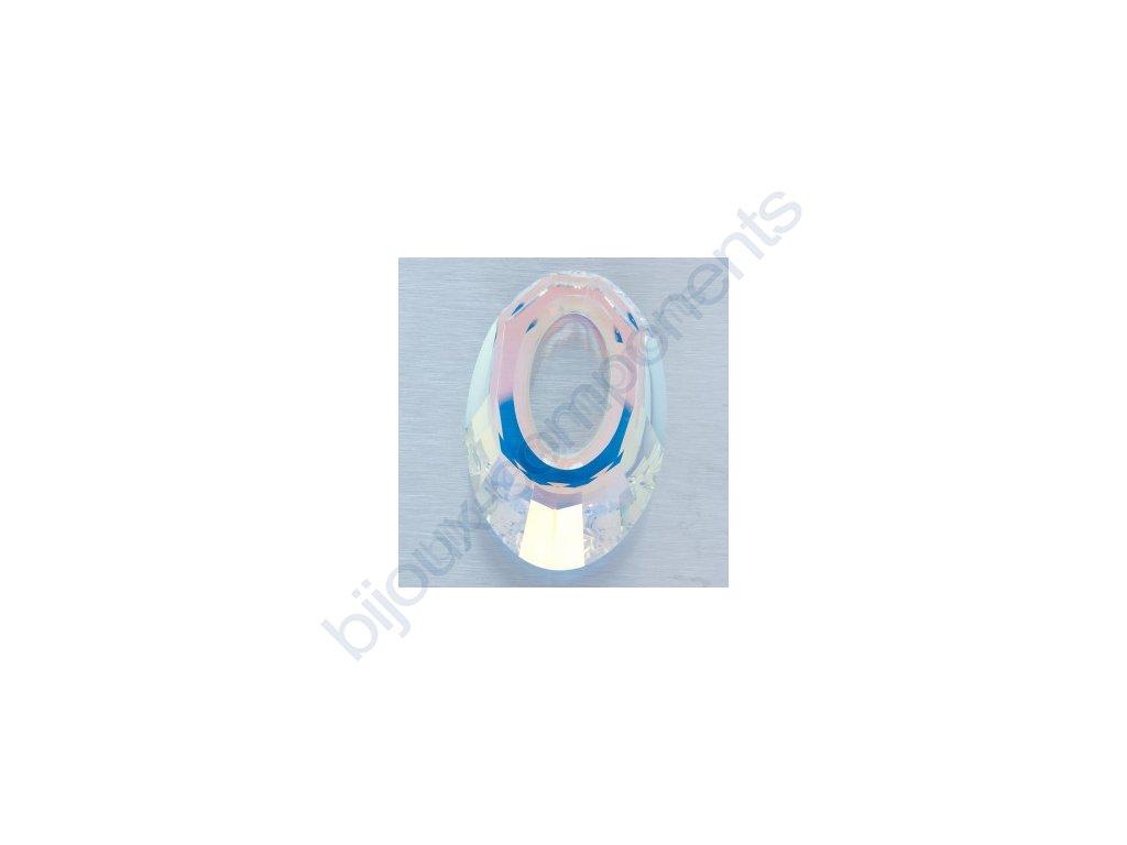 SWAROVSKI ELEMENTS přívěsek - Helios, crystal AB, 30mm