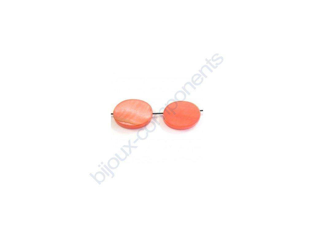 Perle z perleti - oválek