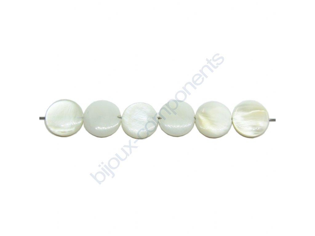 Perle z perleti - čočka