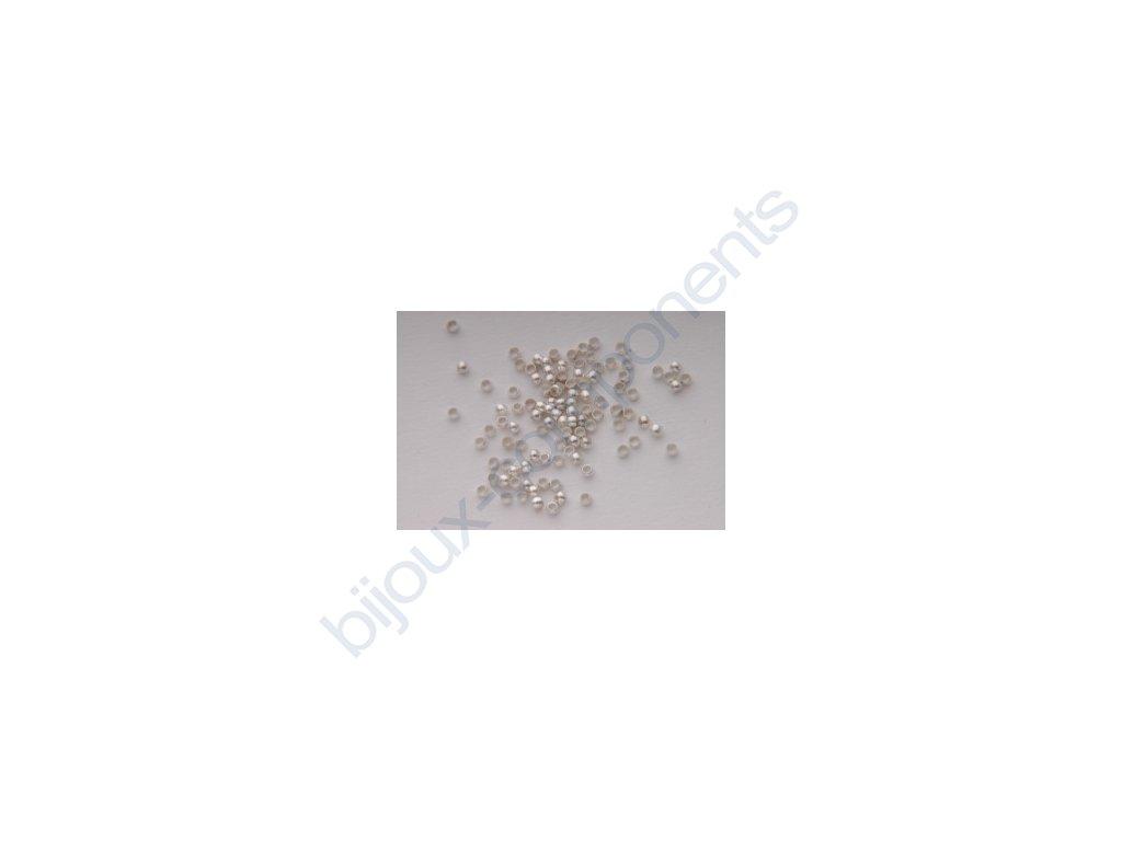 Zamačkávaci rokajl, vnitřní průměr cca 1,2mm