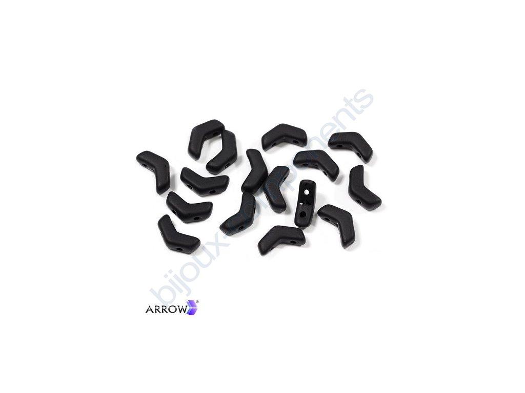 Arrow® - černé matované