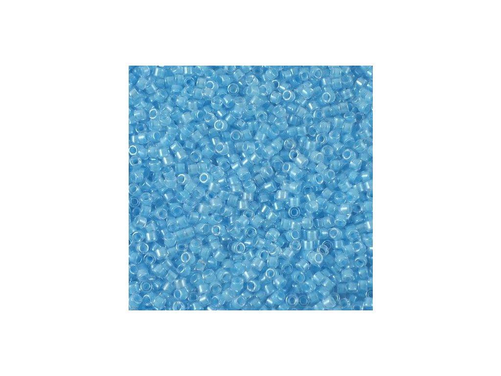 Miyuki Delica, Luminous Ocean Blue