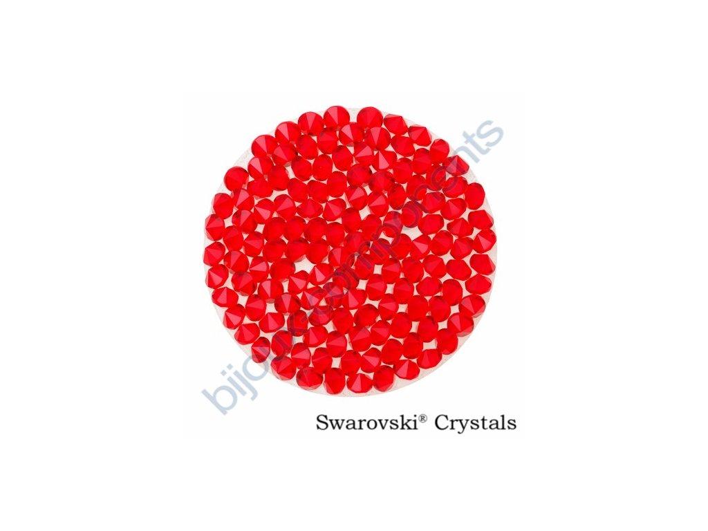 SWAROVSKI CRYSTAL - Crystal rocks, transparentní, light siam, 30mm