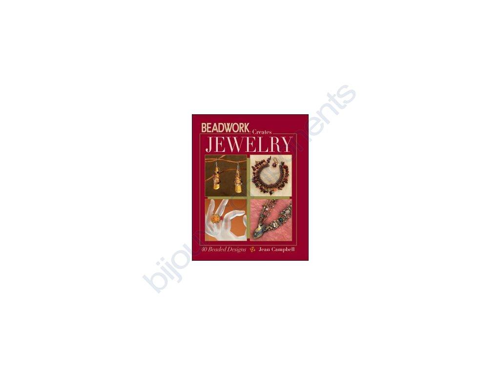 Beadwork creates jewelry