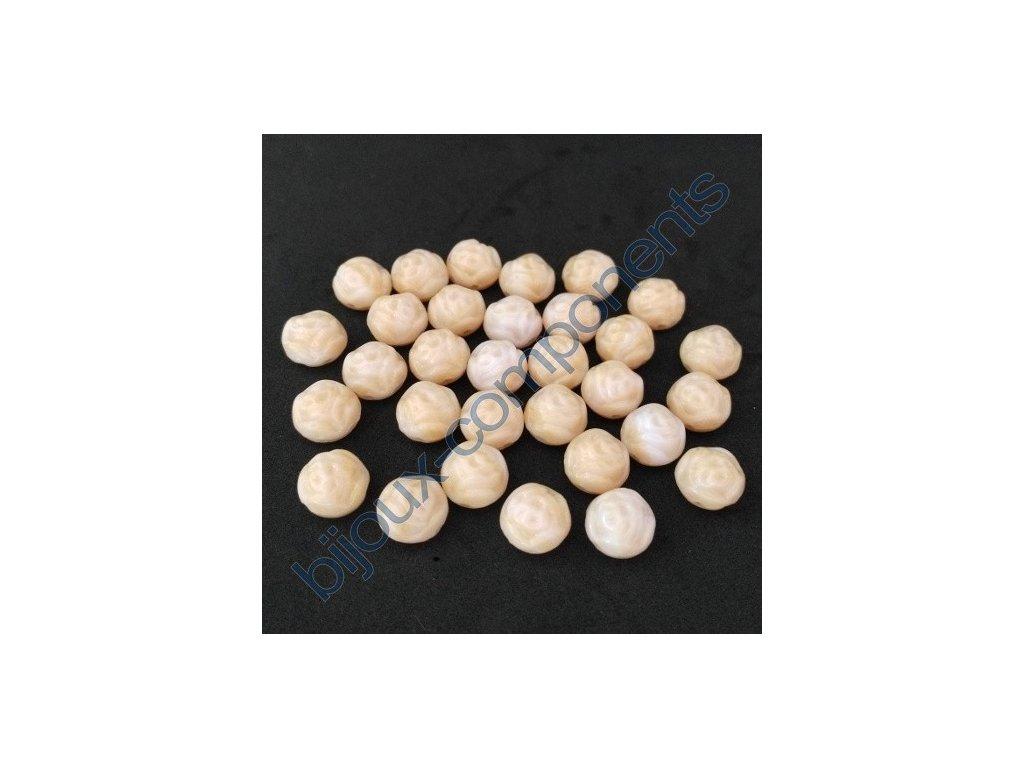 Dvoudírkové kabošony PRECIOSA Candy Rose™ - béžová