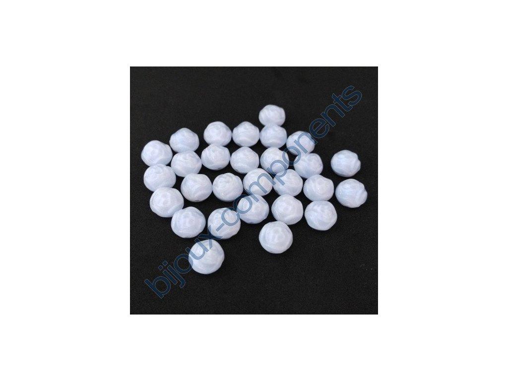 Dvoudírkové kabošony PRECIOSA Candy Rose™ - světle modrá