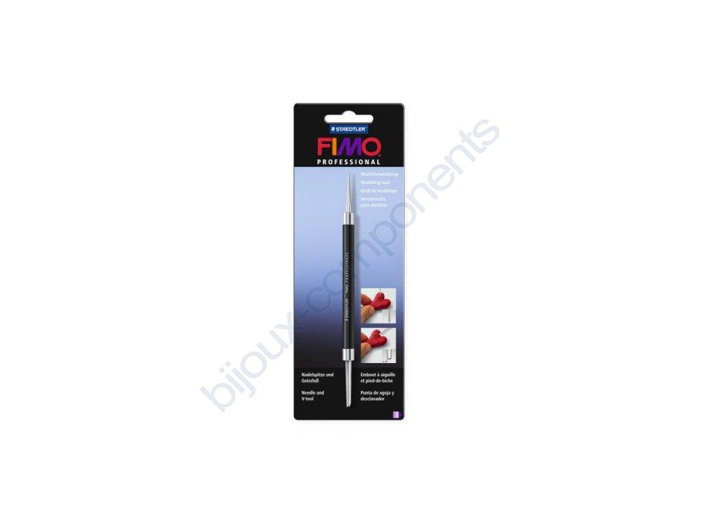 FIMO Professional nástroj - jehlice a rydlo