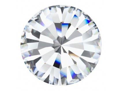 PRECIOSA - MC Chaton MAXIMA, Crystal F, SS1 (cca 1,1-1,2mm)