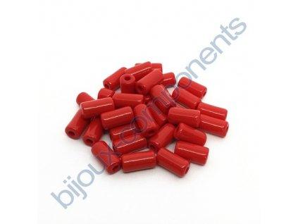PRECIOSA Rola™ - tmavě červená