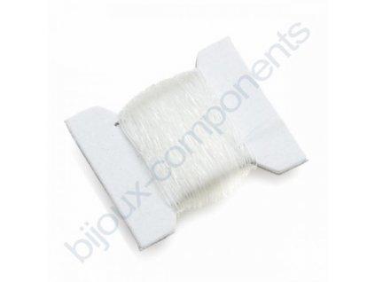 Pružný Elastomer, 0,5mm, cívka