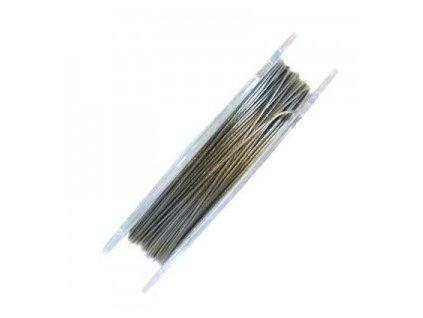 Nylonové lanko , cca 0,7mm, 100m