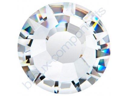 PRECIOSA - MC Chaton rose VIVA12, Crystal F, SS12 (cca 3-3,2mm)