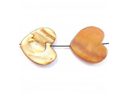 Perle z perleti - srdíčko