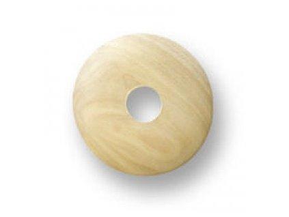 Přívěsek z filipínského dřeva
