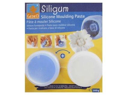 Dvousložková silikonová pasta
