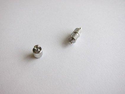 Magnetické zapínání, cca 4,7x14,5mm