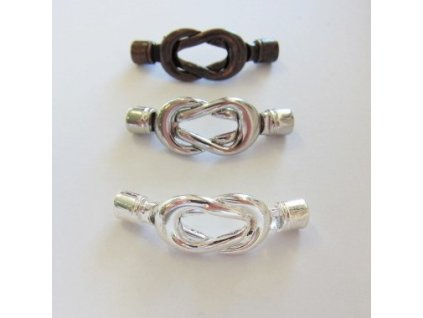 Magnetické zapínání uzel, cca 37mm/13mm