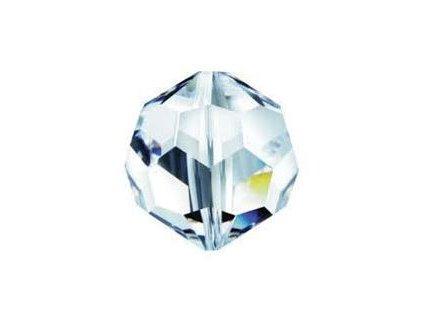 Korálky Swarovski - perle STRASS, crystal