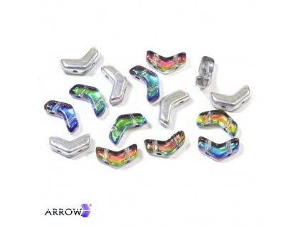 Arrow® - prismatic tropics