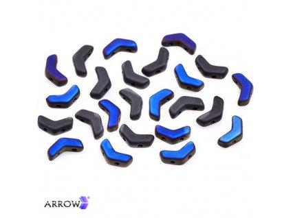 Arrow® - jet azuro matte