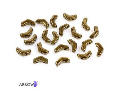 Arrow® - mosazné