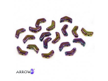 Arrow® - fialový iris