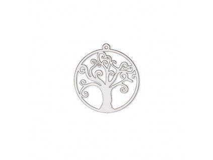 metal tree ste