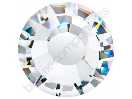 PRECIOSA - MC Chaton rose MAXIMA, Crystal Hotfix, SS30 (cca 6,32-6,5mm)