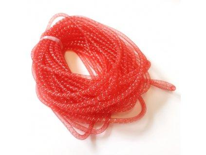 tube slv red