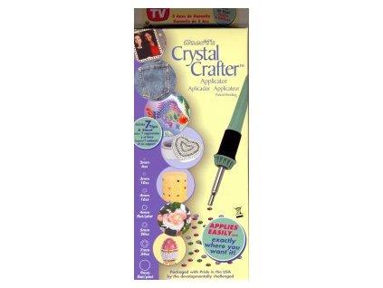 """Aplikátor nažehlovacích kamenů """"Crystal Crafter"""""""