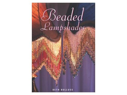 Beaded lampshades