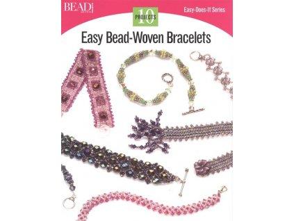 Easy Bead - Woven Bracelets