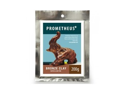 Art clay bronze - 200g