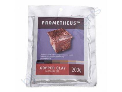 Prometheus měď - 200g