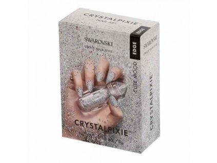 Kamínky Swarovski Crystals pro zdobení nehtů - Cute Mood
