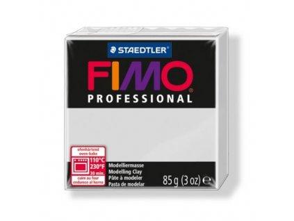 FIMO Professional, cca 85g, delfíní šedá