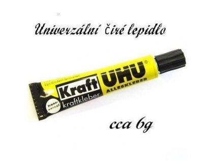 Univerzální lepidlo