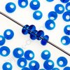 PRECIOSA Drops - tmavě modrá