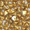 Super-Kheops par Puca, Light Gold Mat, 6mm, 12ks
