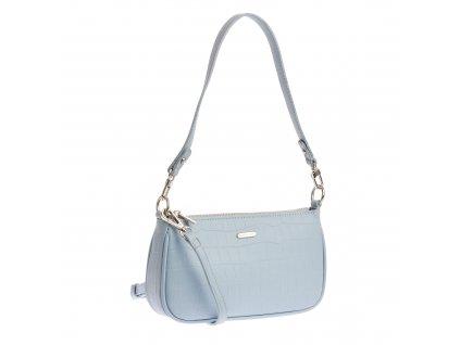 David Jones dámská kabelka 6016 světle modrá
