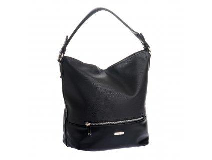 David Jones dámská kabelka 2118 černá