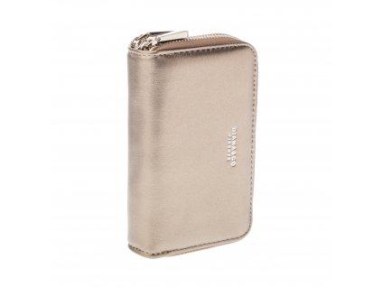 Dámská peněženka Diana&Co 3099-6 bronz 7301900
