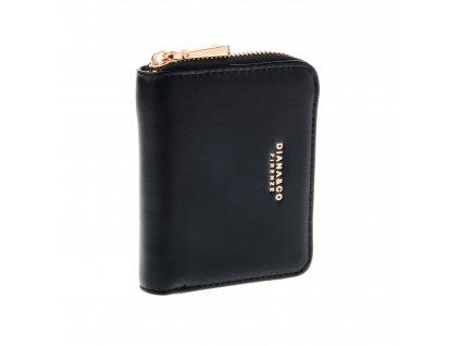 Dámská peněženka Diana&Co 3097-9 černá 73019037301903a