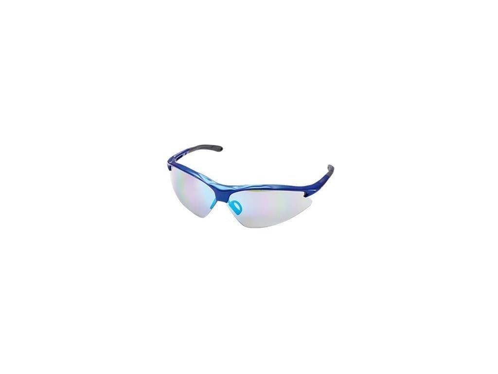 brýle KED Jackal modrá multi-blue mirror
